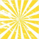 Rayon de soleil Image libre de droits