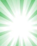 Rayon de soleil spécial (supernova) Photos libres de droits