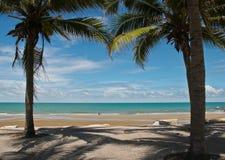 Rayong海滩 库存图片