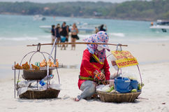 Rayong Koh Samet, Thailand Stock Image
