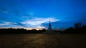 Rayong PhrachediKkangnam Стоковое Изображение RF