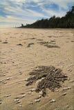 RAYONG plaża Zdjęcia Stock