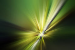 Rayons abstraits Image stock