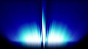 Rayons de lumière illustration de vecteur