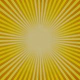 Rayos Imagen de archivo libre de regalías