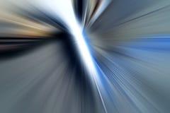 Rayos abstractos Fotos de archivo libres de regalías