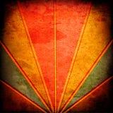 Rayos abstractos del ` s del sol imagen de archivo libre de regalías