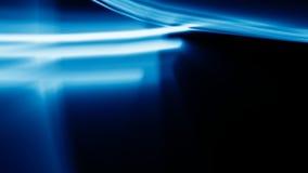 Rayos azules de la raya pálida stock de ilustración
