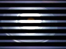 Rayos de luces imagen de archivo libre de regalías