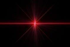 Rayos del laser libre illustration