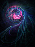 Rayos el fluir del alma