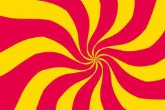 Rayos, haces, elemento del diseño de la explosión Diseño geométrico para crear los fondos de moda, disposiciones en el estilo cóm ilustración del vector