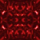 Rayos, hechos en Photoshop Imagen de archivo