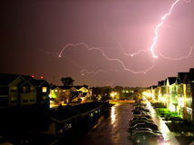 Rayos - Lightning Stock Images