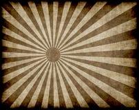 Rayos o vigas del sol de Grunge stock de ilustración