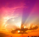 Rays Royalty Free Stock Image