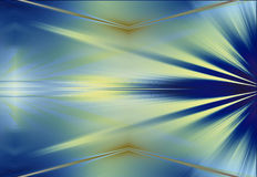 Rays Abstract Background Stock Photography