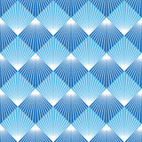 Rays abstract background Stock Image