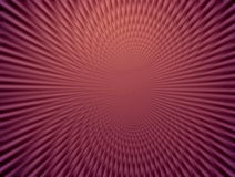 Rays  in abstract orange  lilac red  universe Royalty Free Stock Photo