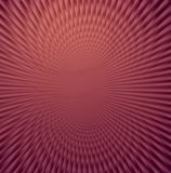 Rays  in abstract orange  lilac red  universe Stock Images