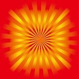 Rays background Royalty Free Stock Image