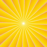 Rays background Stock Image