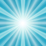 Rays background Royalty Free Stock Photography