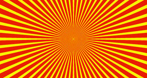 Rays, Beams. Sunburst, Starburst Background Royalty Free Stock Image