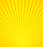 Rays, Beams, Sunburst, Starburst Background Stock Photography