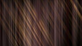 rays guld- morgonrodnad 4k ljus bakgrund, atmosfärhimmellinjer som väver bakgrunden vektor illustrationer