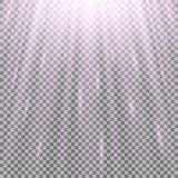 Rays of light Royalty Free Stock Photos
