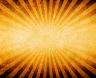 Rays pattern background Stock Images