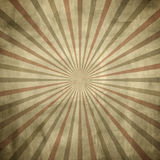 Rays pattern grunge background Royalty Free Stock Photography