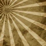 rays retro Arkivfoto
