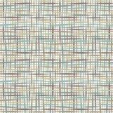 Rayures et lignes colorées illustration stock