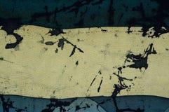 Rayures horizontales, fragment, batik chaud, texture de fond photographie stock