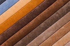 Rayures multicolores de fond diagonal abstrait de textile des textiles de tapisserie d'ameublement d'usine pour des meubles image stock
