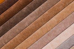 Rayures multicolores de fond diagonal abstrait de textile des textiles de tapisserie d'ameublement d'usine pour des meubles photo stock
