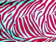 Rayures rouges organiques Photo libre de droits