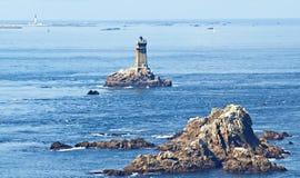 raz pointe de маяка стоковое фото