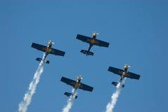Raza del aire de Red Bull Imagenes de archivo