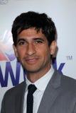 Raza Jaffrey lors du lancement officiel de BritWeek, emplacement privé, Los Angeles, CA 04-24-12 Photo stock