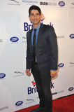 Raza Jaffrey Royalty Free Stock Photos