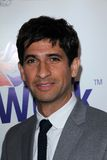 Raza Jaffrey at the Official Launch of BritWeek, Private Location, Los Angeles, CA 04-24-12 Stock Photo