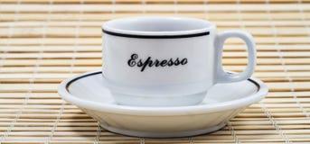 razem kawę Fotografia Stock