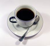 razem kawy Obraz Royalty Free