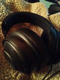 Razer Kraken - auriculares 001 del juego imagen de archivo libre de regalías