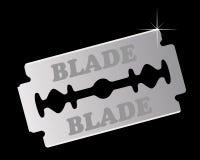 Razor blade Stock Images