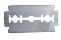 Razor blade Stock Photo