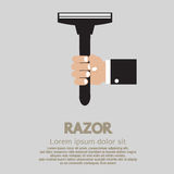 Razor Stock Photos